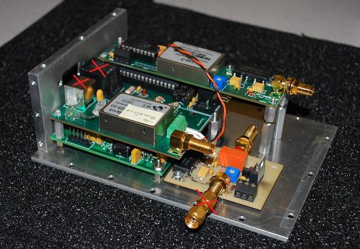 QIKcom-1 Module
